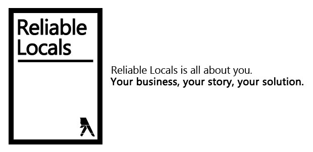 Reliable Locals logo