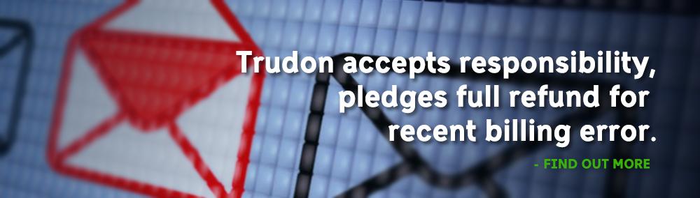 trudon_web-press-release